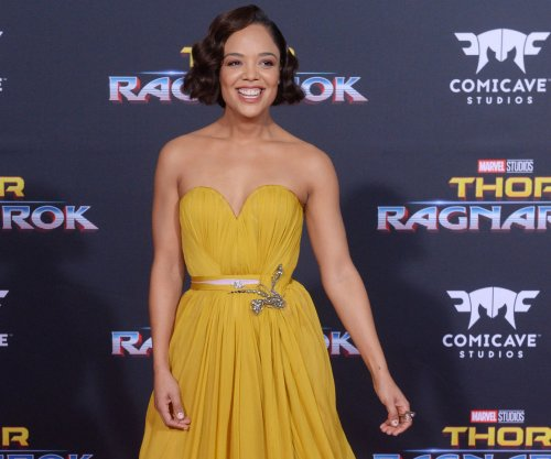Tessa Thompson in talks to join Chris Hemsworth in 'Men in Black'
