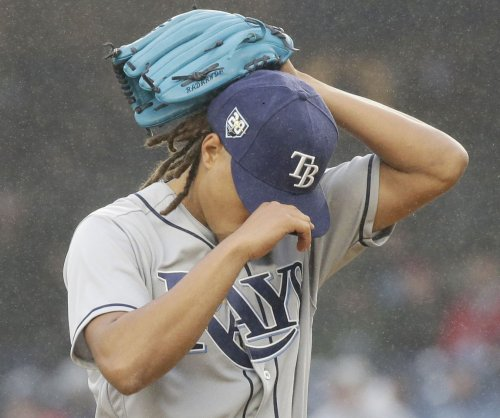 After bullpen day, Rays turn to Chris Archer vs. A's