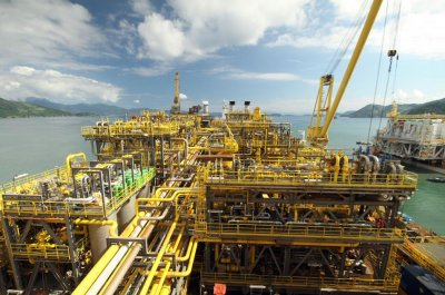 New oil phase under way for offshore Guyana