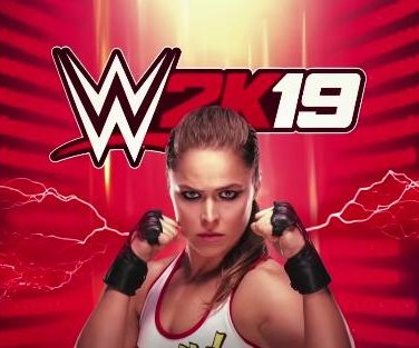 Ronda Rousey joins 'WWE 2K19' as a playable character