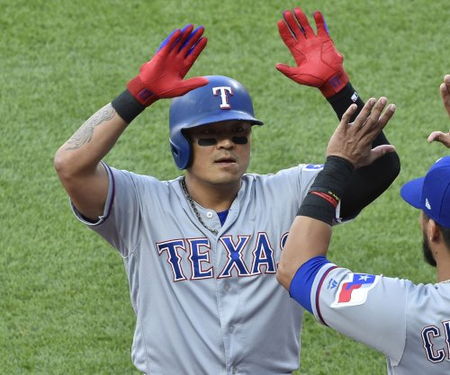 Rangers' Shin-Soo Choo hopes to extend streak against Orioles