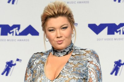 'Teen Mom OG' star Amber Portwood arrested for domestic battery