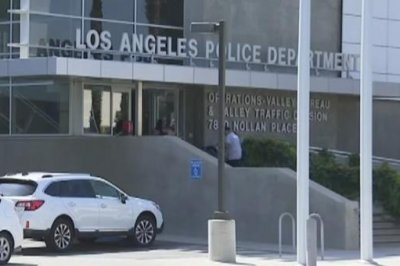 LAPD: 'Cold' DNA hit in rape case leads to 10-year police veteran