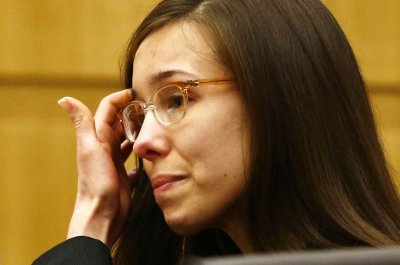 Arizona court upholds Jodi Arias' murder conviction, life sentence