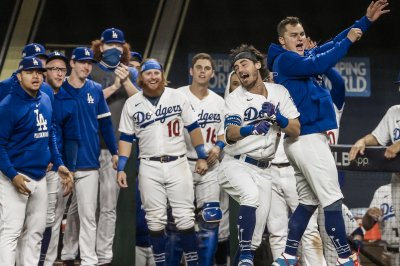 NLCS: Dodgers beat Braves in Game 7, advance to World Series