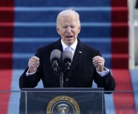 Full text: President Joe Biden's inaugural address, a call for unity