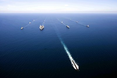 S. Korea, U.S. plan more joint drills