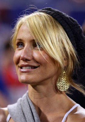 Cameron Diaz thanks fans for support