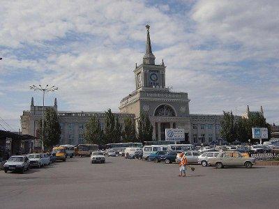 Second terror attack strikes Russian city