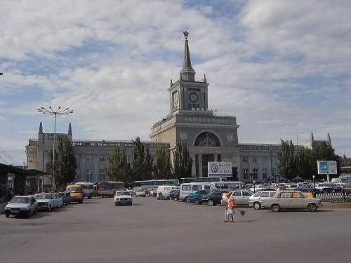 Second terror attack strikes Russian city