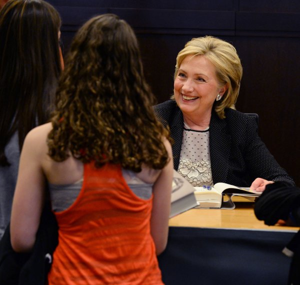 Hillary Clinton Latest News: Hillary Clinton Would Like Meryl Streep To Play Her In A