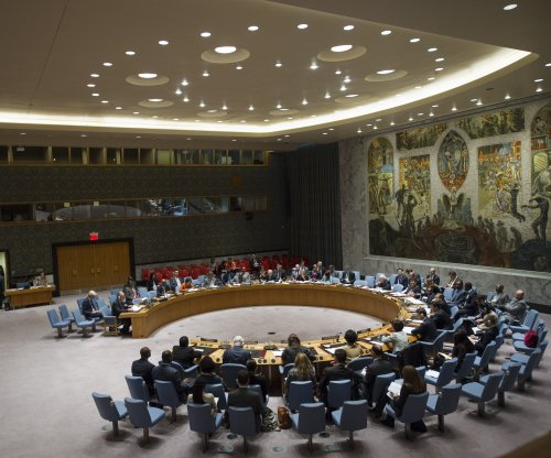 U.N. Security Council rejects proposed Palestinian statehood resolution
