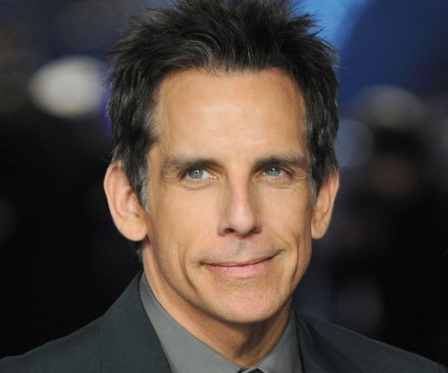 Ben Stiller reveals Derek has a son in 'Zoolander 2'