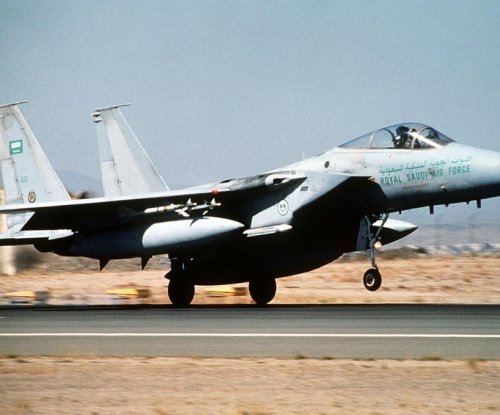 Saudi-led coalition strikes Saada province, Yemen