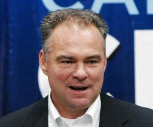 Va. Sen. Kaine drafts bill to control firearm sales to criminals
