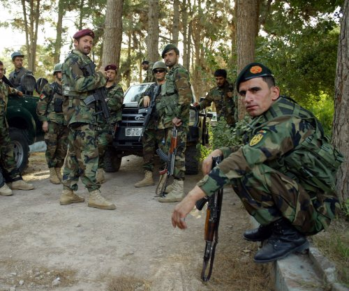 Afghan forces in Kunduz recapture road leading to Kabul