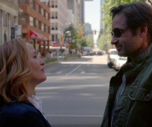 'X-Files' revival releases preview ahead of Jan. 24 premiere