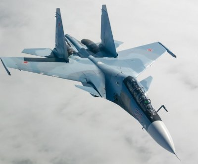 Russia, Belarus agree on sale of Sukhoi Su-30SM fighters