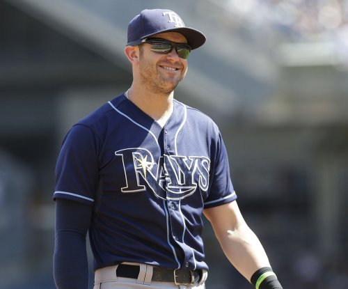 Evan Longoria, Logan Morrison belt two HRs each in Tampa Bay Rays' 7-5 win
