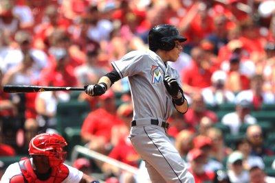 Christian Yelich's 10th-inning single sends Miami Marlins past Philadelphia Philliies