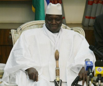 Defeated Gambian president rejects election result, calls for new vote