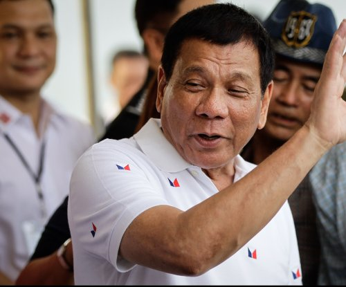 Duterte orders free contraceptives for poor Filipinos