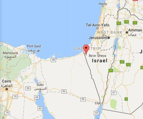 No damage from rockets shot from Sinai Peninsula into Israel