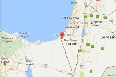 No damage from rockets shot from Sinai Peninsula into Israel