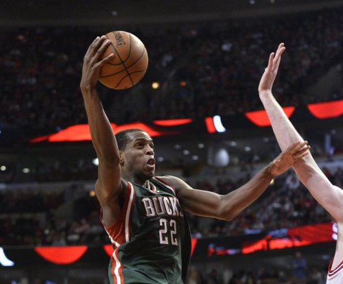 Milwaukee Bucks rally to defeat Detroit Pistons in overtime