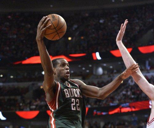 Milwaukee Bucks rally to defeat Detroit Pistons in overtime