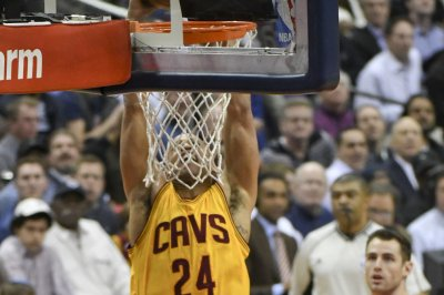 Richard Jefferson returning to Cleveland Cavaliers