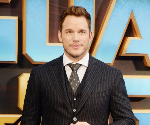 Chris Pratt's 'Cowboy Ninja Viking' scheduled for summer 2019
