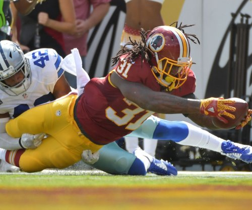 Matt Jones: Indianapolis Colts sign running back