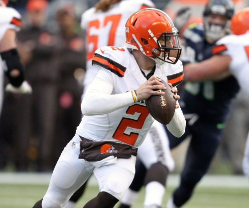 Johnny Manziel: CFL rules ex-Cleveland Browns QB can play in league
