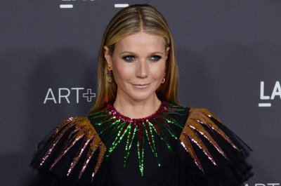 Gwyneth Paltrow celebrates engagement at star-studded bash