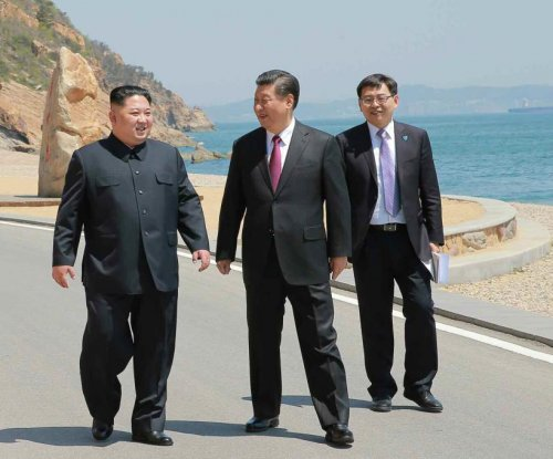 Kim Jong Un to meet Xi Jinping in third visit to China