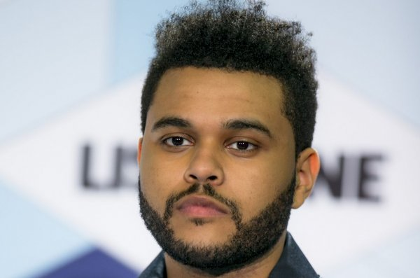 The Weeknd announces new `After Hours` world tour