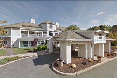 Mass. man charged with attempting to blow up Jewish nursing home