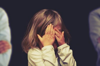 Separation, divorce may fuel fear of abandonment in kids, study says