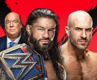 WWE WrestleMania Backlash: Roman Reigns battles Cesaro