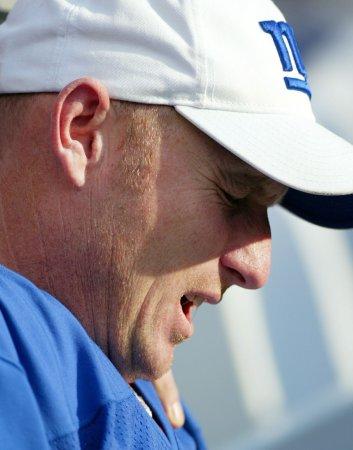 Longtime NFL punter Jeff Feagles retires