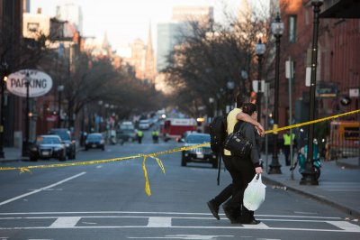 8-year-old killed at Boston Marathon identified