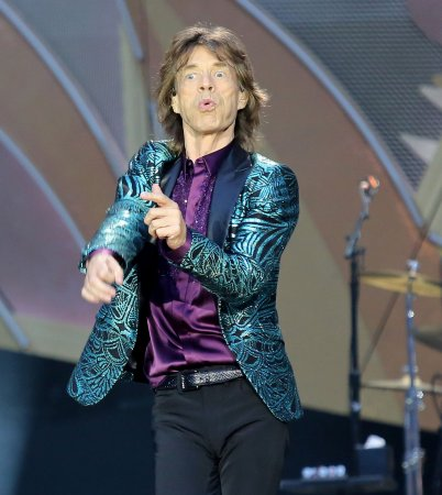 Mick Jagger reportedly dating 27-year-old ballet dancer