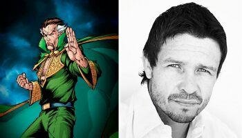 'Arrow' casts Ra's al Ghul, releases season three preview