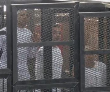 Egyptian court orders new trial for imprisoned Al Jazeera journalists