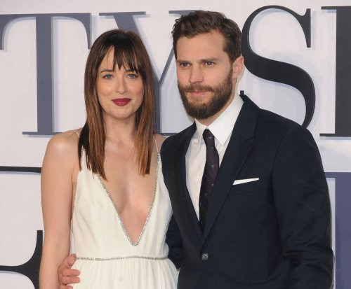 Jamie Dornan reportedly out for 'Fifty Shades' sequels