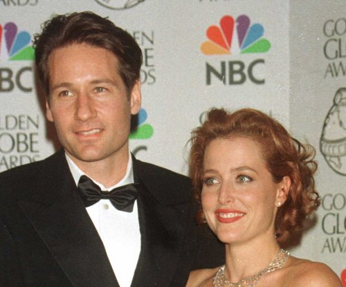 David Duchovny, Gillian Anderson confirmed for 'X-Files' revival