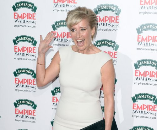 Emma Thompson criticizes Hollywood sexism