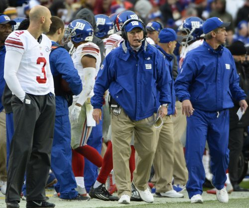 Tom Coughlin leaves New York Giants 'with his head held high'