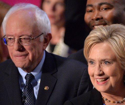 Last Iowa poll: Bernie Sanders, Hillary Clinton just 3 points apart